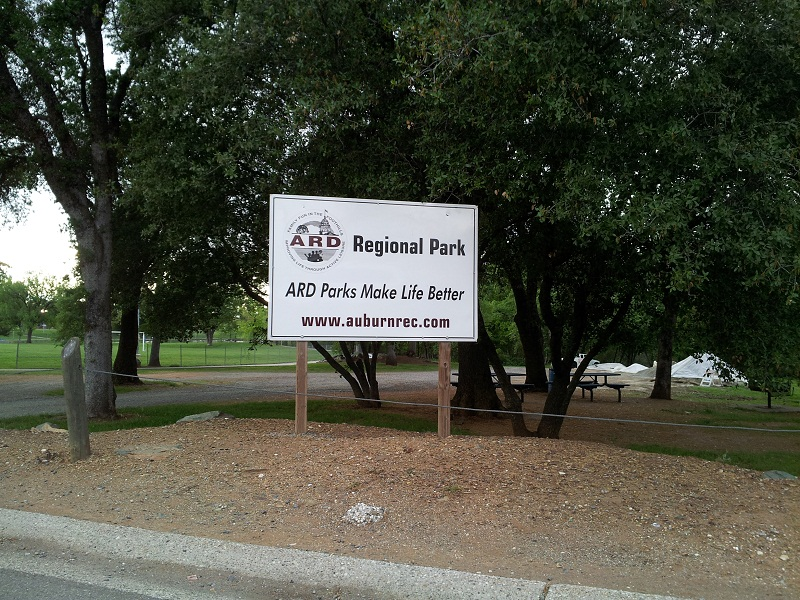 Auburn Area Recreation & Parks District (ARD)